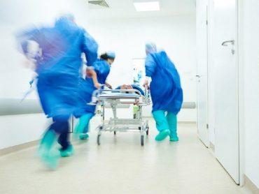سیستم اعلام کد های بیمارستانی